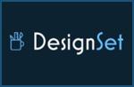 Designsetlogo