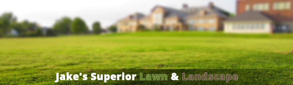 Jake's Superior Lawn & Landscape provides landscaping services in Kyle, TX - Jake's Superior Lawn & Landscape Provides Landscaping Services In