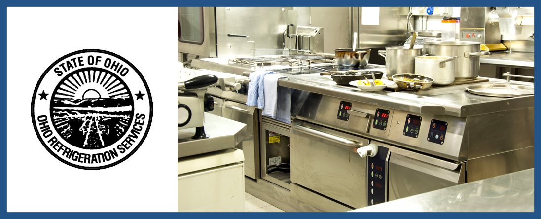 Food Service Equipment Repair