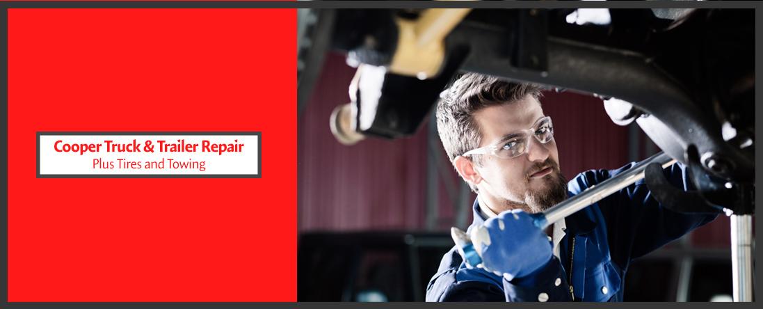 Truck and Auto Repairs