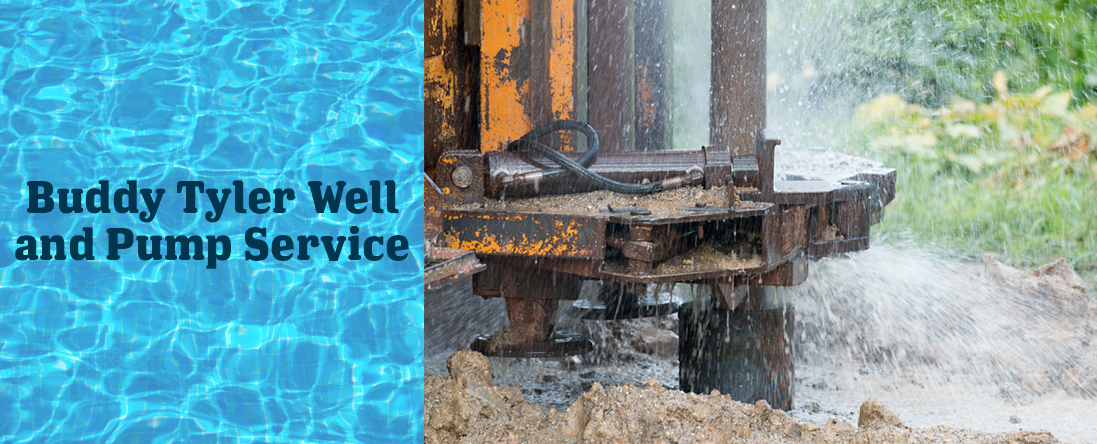 Water Well & Drilling Services