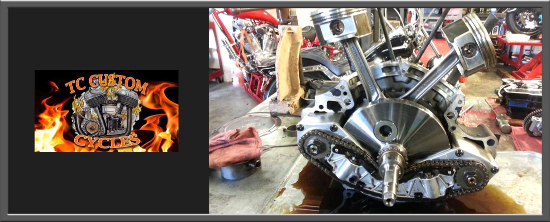 Engine and Transmission Rebuilding