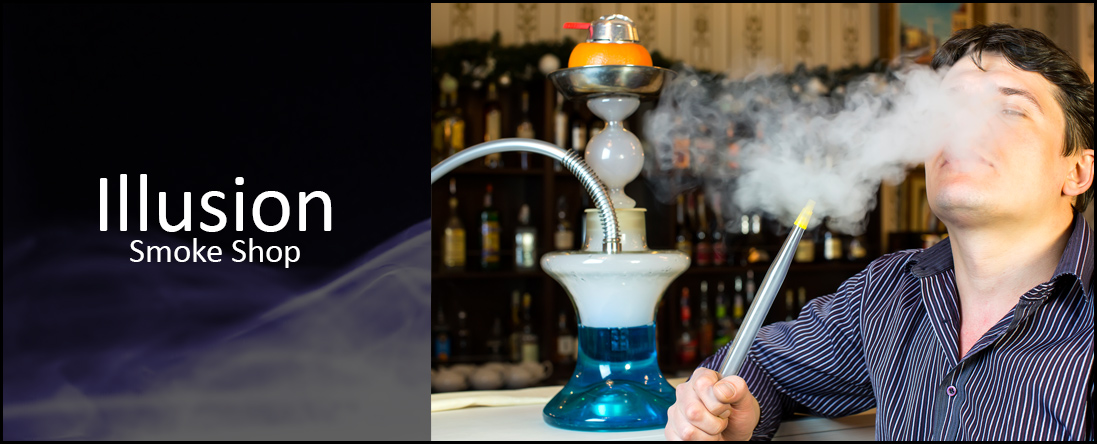 Hookah and Glass Products