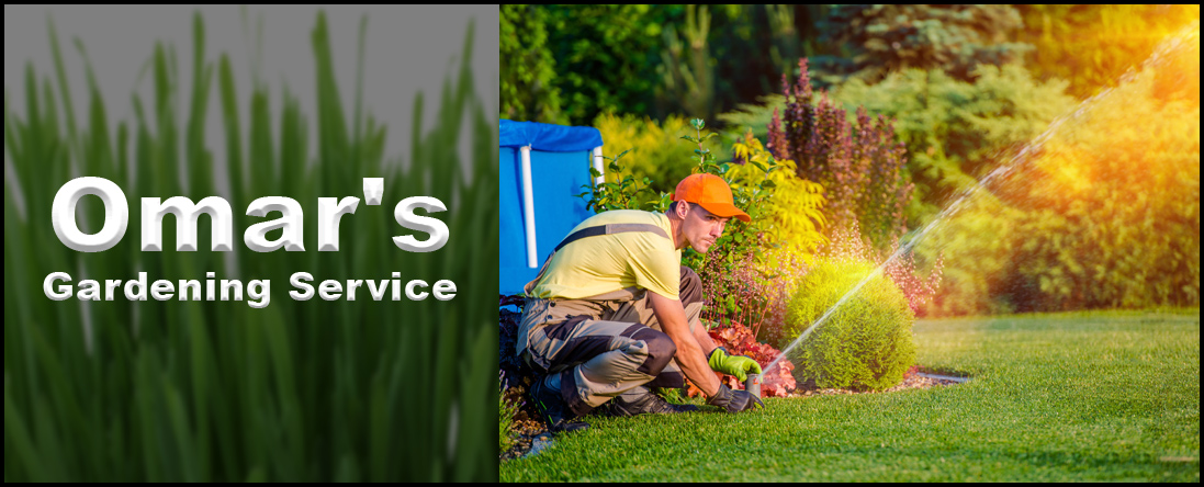Sprinkler Repairs