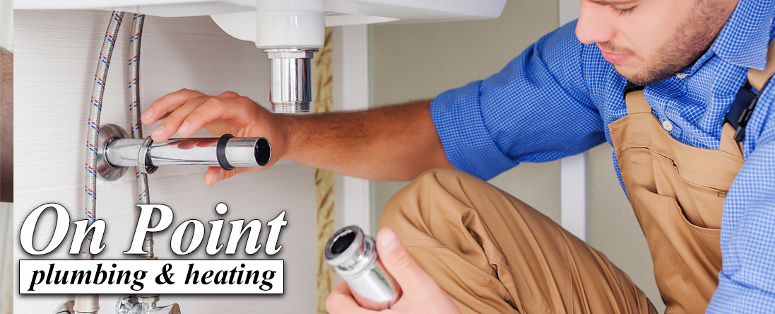 On Point Plumbing Amp Heating Llc Provides Plumbing And