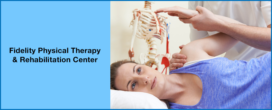 Physical Therapy & Pain Management