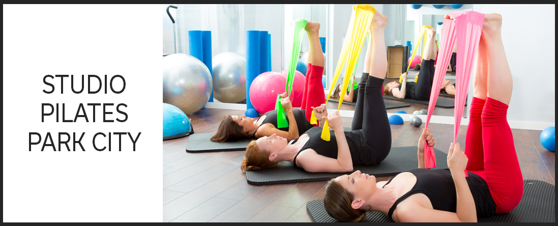 Pilates Group Classes