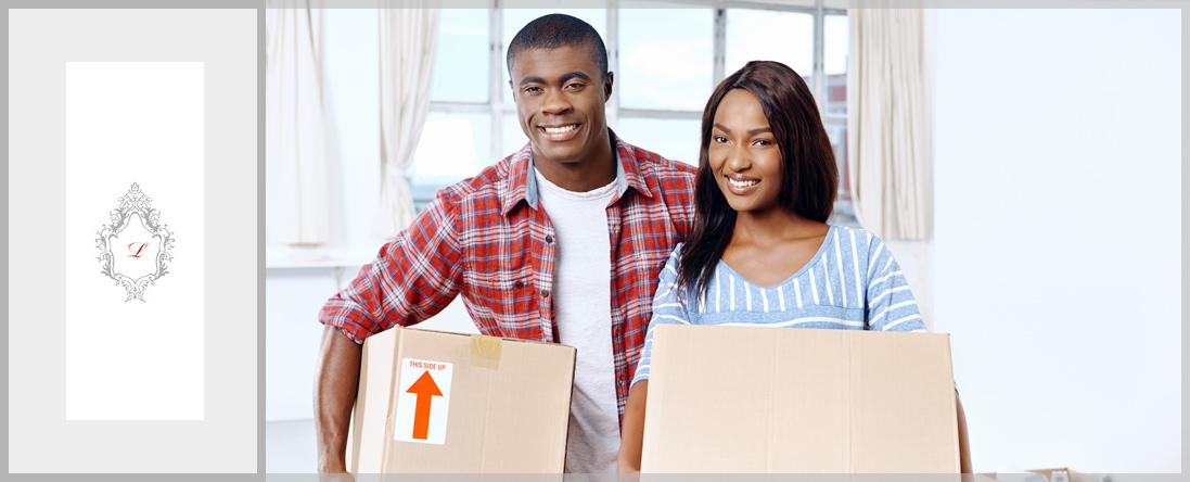Move In Tenants
