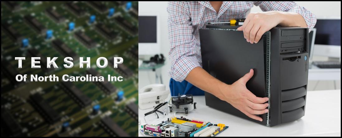 Computer & iPad Repairs