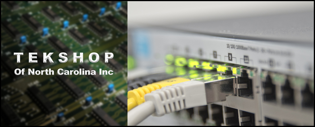 Computer Networking & Virus Removal