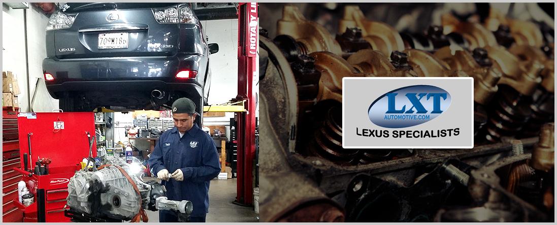 Auto Maintenance