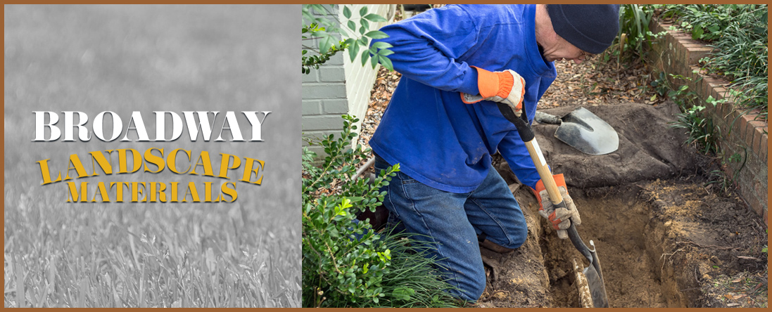 Gardening and Landscaping Equipment