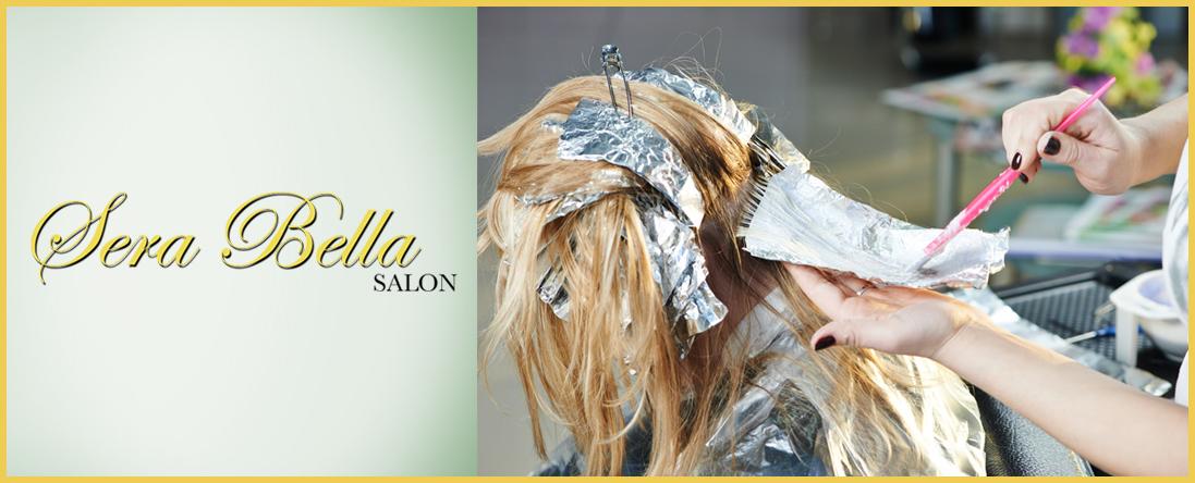 Hair Coloring & Treatments