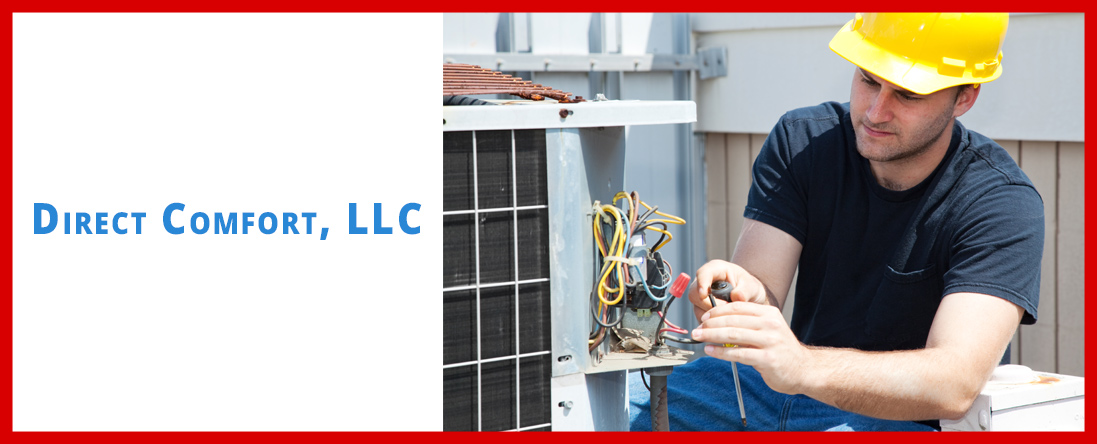 Heating and Air Conditioner Replacement