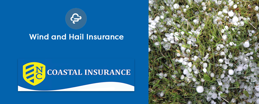 Wind and Hail Insurance