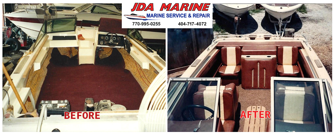 Boat Carpeting
