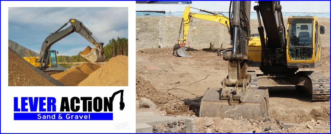 Excavation & Demolition