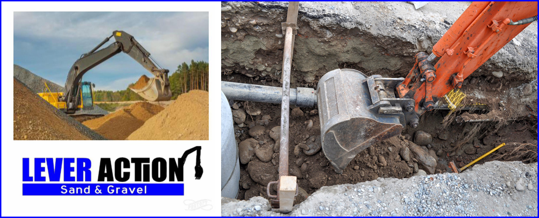 Water and Sewer Projects