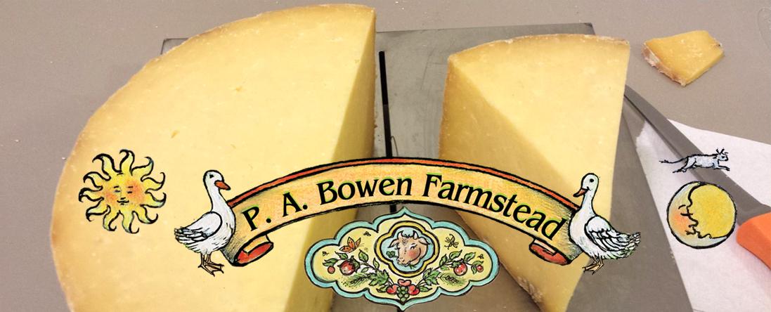 Artisan Raw Cheese