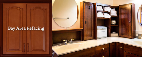 If You Are Interested In Getting New Cabinets For Your Kitchen Or Bathroom Bay  Area Refacing