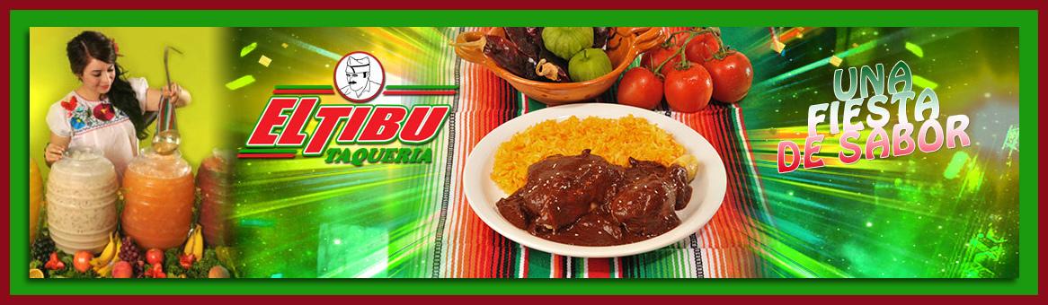 Mexican Food Madera Ca