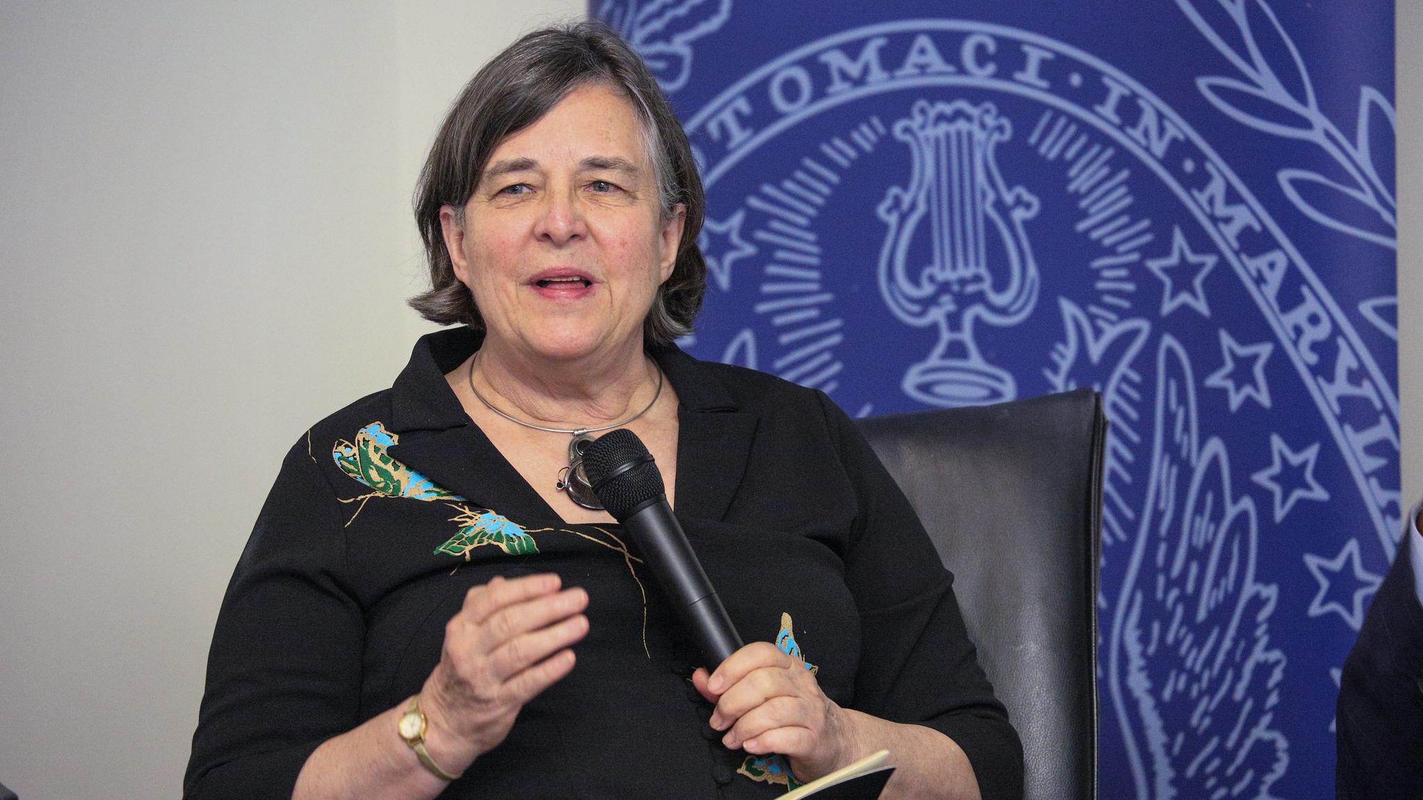 Berkley Center Senior Fellow Katherine Marshall contributed her insights.