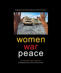 Women, War, and Peace