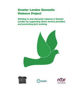 Domestic Violence and Faith: A Toolkit for Faith Leaders, Faith Organisations and Members of Faith Communities