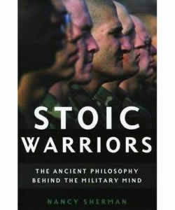 Stoic Warriors and the Bible