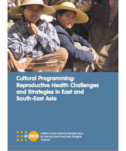 Cultural Programming: Reproductive Health Challenges and Strategies in East and South-East Asia