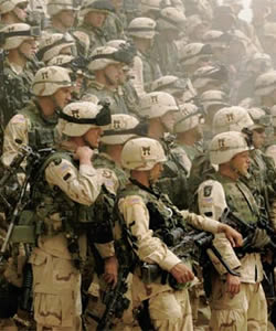 Colloquium on the Ethics of War after 9/11