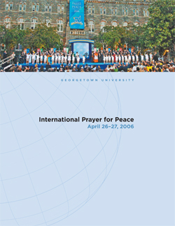 International Prayer for Peace