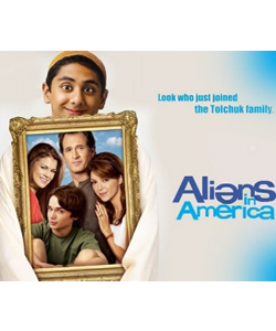 Aliens in America: Considering Post-9/11 Tensions Through Television Comedy