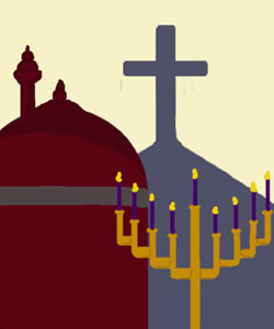 New Frontiers for Interreligious Dialogue