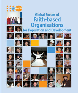 UNFPA Global Forum of Faith-Based Organizations on Population and Development