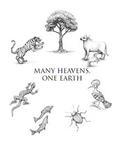 Many Heavens, One Earth: Faith Commitments to Protect the Living Planet