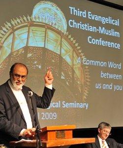 Third Evangelical Christian-Muslim Consultation
