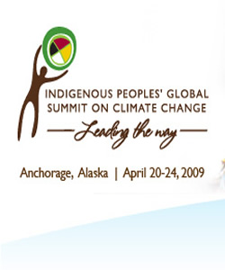 Anchorage Declaration
