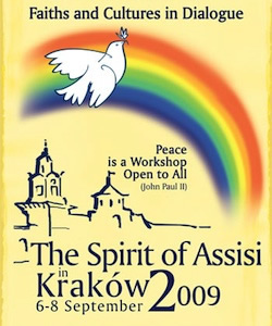 International Prayer for Peace - 2009