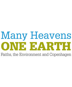 Many Heavens, One Earth: Faiths, the Environment and Copenhagen