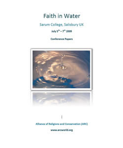 Faith in Water
