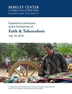 Experiences and Issues at the Intersection of Faith and Tuberculosis