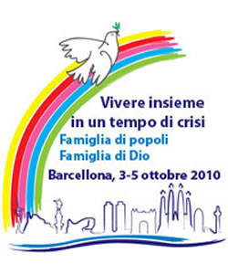 International Prayer for Peace - 2010