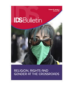 Religion, Rights and Gender at the Crossroads