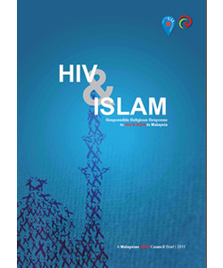 HIV and Islam: Responsible Religious Response to HIV & AIDS in Malaysia