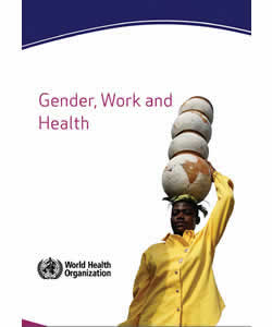Gender, Work, and Health