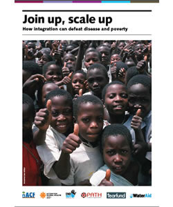 Join Up, Scale Up: How Integration Can Defeat Disease and Poverty