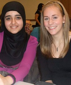 Interreligious Dialogues: A Student-Directed Effort at Georgetown
