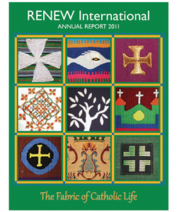 RENEW International Annual Report 2011