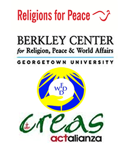 Religions For Peace Meeting